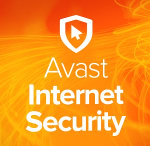 AVAST Software avast! Internet Security V8 - 5 users, 1 year
