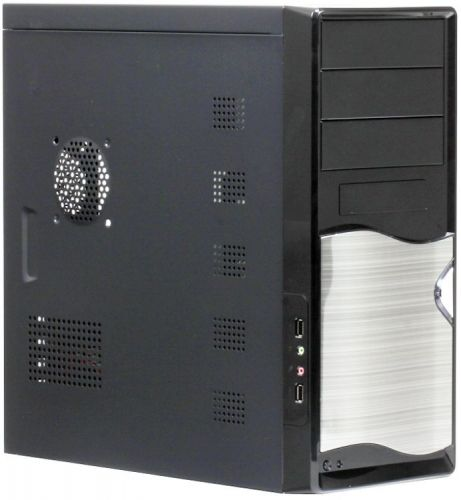 Компьютер X-COMputers *X-Special*067964*Win7Pro G1840 2.8GHz/H81M-E33/4GB/500GB/450W/KB (067964)