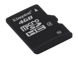 Kingston SDC4/4GBSP