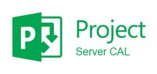 Microsoft Project Server CAL 2016 Russian OLP A Gov User CAL