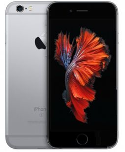 Apple iPhone 6S 128Gb Space Gray MKQT2RU/A