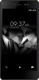 Micromax E481 Canvas  5 Slate Grey