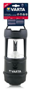 Varta 5 W LED INDESTRUCTIBLE LANTERN 3 D