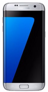 Samsung Galaxy S7 Edge SM-G935 32Gb серебристый