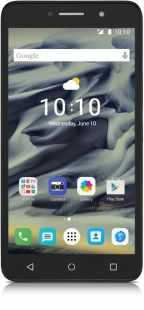Alcatel Pixi 4(6) 9001D 16Gb черный