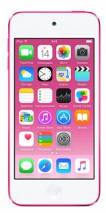 Apple iPod touch 5 32GB Pink MKHQ2RU/A