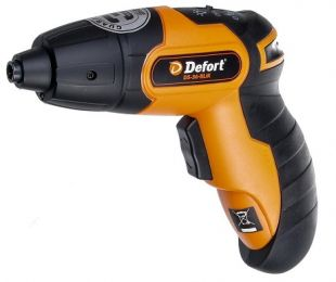 Defort DS-36-BLiK
