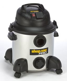 Shop-Vac Pro 30-SI Deluxe
