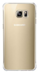 Samsung (клип-кейс) Galaxy S6 Edge Plus GloCover G928 золотистый (EF-QG928MFEGRU)