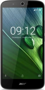 Acer Liquid Zest Plus Z628 16Gb темно-синий