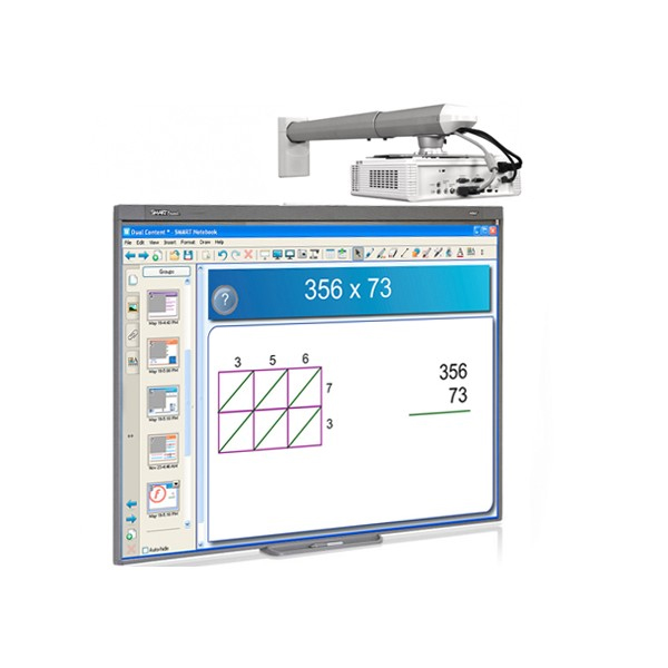 SMART technologies SMART Board SB480iv4