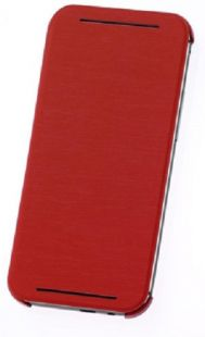 HTC One M8s Flip red (HC V941)