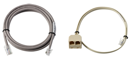 Hewlett-Packard Кабель HP Cable Pack for Dual HP Cash Drawers (QT538AA)