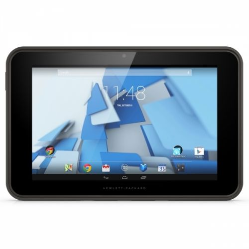 "Планшет HP Pro Slate 10 Tablet 16Gb Atom Z3735F 1.3GHz,10.1"" WXGA LED Touch Cam,1Gb DDR2,16Gb,WiFi,3G,BT,2CLL,0,85kg,1y, Android+Stylus (L2J95AA)"