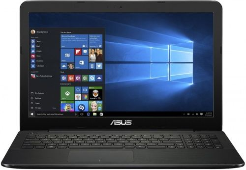 "Ноутбук ASUS X555YI A6-Series A6 7310 (2.0GHz), 4096MB, 500GB, 15.6"" (1366*768), DVD+/-RW, AMD Radeon R5 M230 1024MB, Windows 10 (90NB09C8-M01520)"