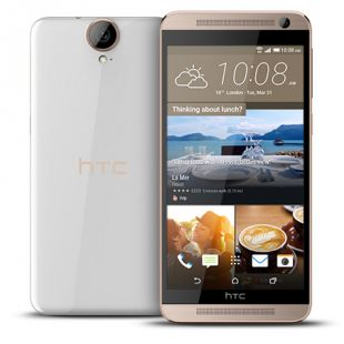 HTC One E9+ DS EEA Delicate Rose