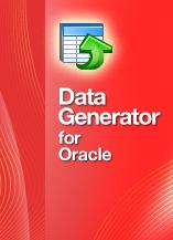 EMS Data Generator for Oracle (Business)