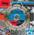FUBAG Power Twister Eisen 82350-6