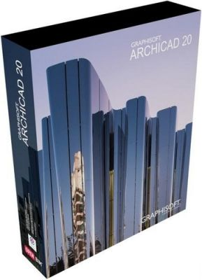 Право на использование Graphisoft ArchiCAD 20 remote Upgrade from Star(T)Edition 201 (AC-20_RUS-CUSZ-__-__-S70)