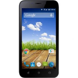 Micromax Q379 BOLT Black
