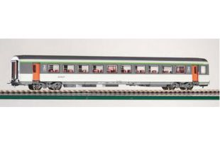 PIKO 59601 Corail 2-класса SNCF Ep. V