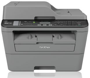 Brother MFC- L2700DWR