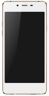 Micromax Q450 Canvas Sliver 5 White