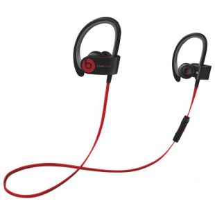 Apple Beats Powerbeats 2 Wireless In-Ear Black Sport