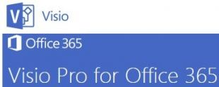 Microsoft Visio Pro for Office 365 Open ShrdSvr Sngl SubsVL OLP NL Annual Qlfd