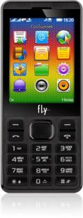 Fly FF281 Black