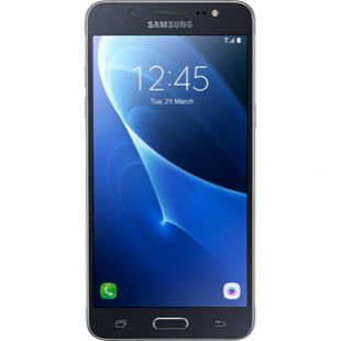 Samsung Galaxy J5 (2016) SM-J510 16Gb черный