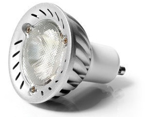 Verbatim LED PAR16 GU10 4.0W 3000K WW 160LM 20 Degree