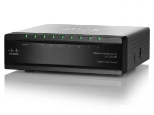 Cisco SB SLM2008T