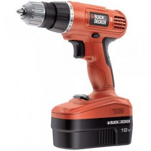 Black&Decker EPC 18 CABK