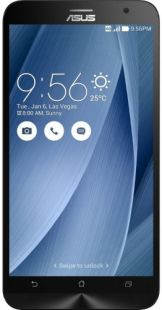 ASUS Zenfone 2 ZE551ML 32Gb серебристый