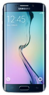 Samsung SM-G925F Galaxy S6 Edge 64Gb Black