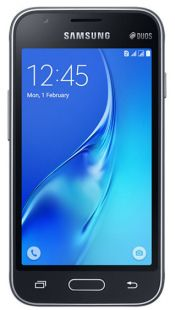 Samsung Galaxy J1 mini (2016) SM-J105 8Gb черный