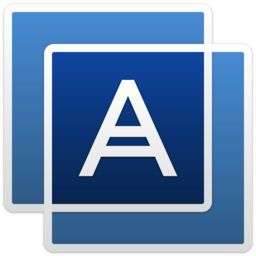 Acronis Backup 12 Workstation License – Renewal AAP ESD 5 - 19 лицензий
