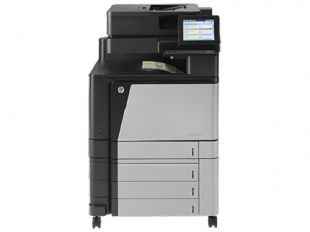 HP Color LaserJet Ent. flow M880z+