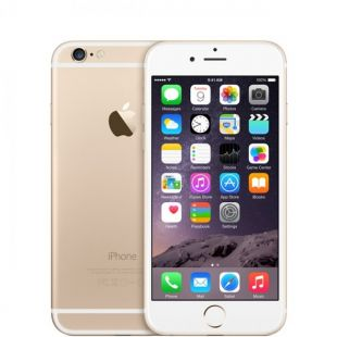 Apple iPhone 6S 128Gb Gold MKQV2RU/A