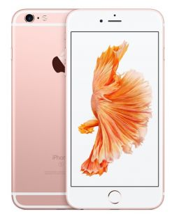 Apple iPhone 6S Plus 16Gb Rose Gold MKU52RU/A