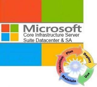 Microsoft Core Infrastructure Server Suite Datacenter Core S