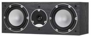 Tannoy Mercury 7C, black oak