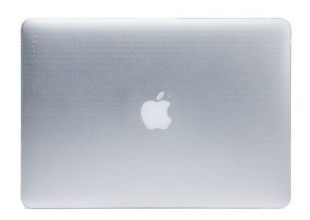 Incase Hardshell Case Dots - Clear CL60612