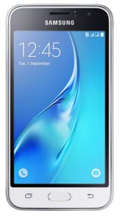 Samsung Galaxy J1 8Gb белый