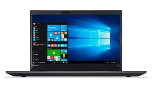 Lenovo Ноутбук Lenovo ThinkPad T570 i5-7200U(2,5GHz),8GB DDR4, 1TB/5400, HD Graphics 620,no DVDRW,WiFi,TPM,BT,FPR+SCR,cam,4+3Cell,WWAN ready,Win10Pro, 2kg,3 (20H9004ERT)