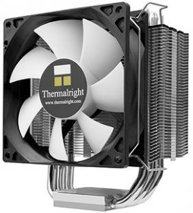 Thermalright TRUE Spirit 90M Rev.A