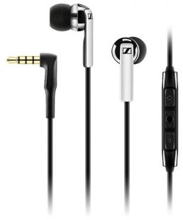 Sennheiser CX 2.00I Black