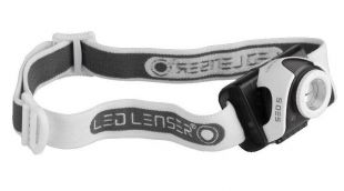 Led Lenser (6005-GRAY) SEO5