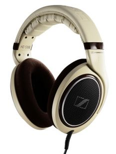 Sennheiser HD 598 WEST